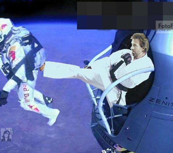Baumgartner pushed 600x530 - Trucaje foto – portofoliu - FotoFixer