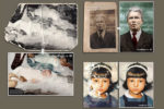 Cover portofoliu restaurare fotografii vechi colorizare reparare poze 150x100 - Exemple restaurare fotografii vechi - FotoFixer