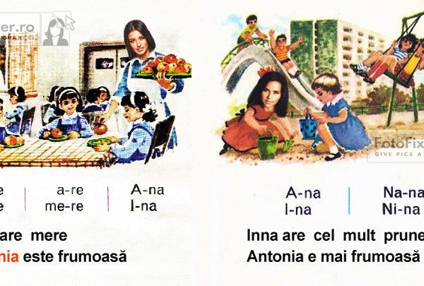antonia e frumoasa 600x405 - Trucaje foto – portofoliu - FotoFixer