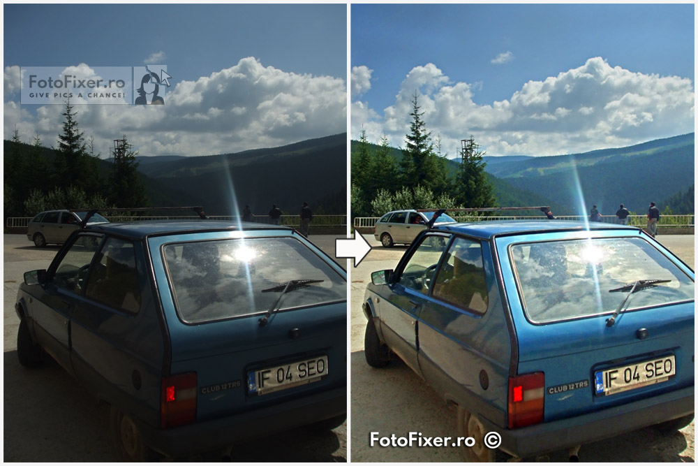 retu  are fotografie digital   ma  in   oltcit editare foto postprocesare luminare editare fotofixer - Exemple retusare foto digitale | fotografii retusate | poze retusate - FotoFixer