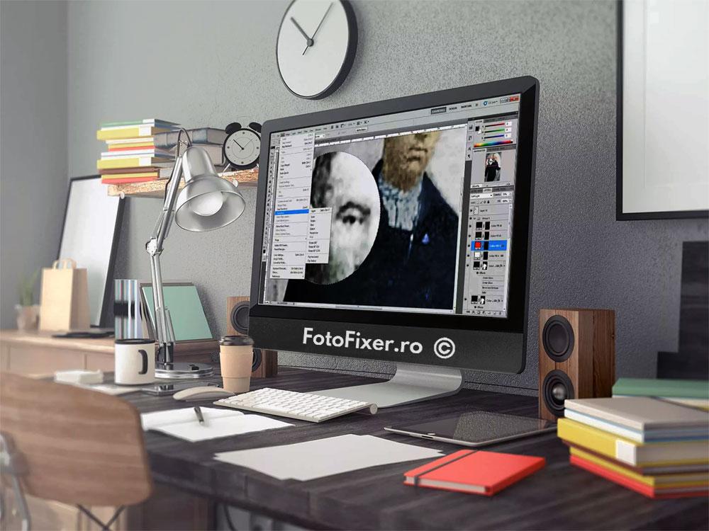 birou fotofixer - Home - FotoFixer