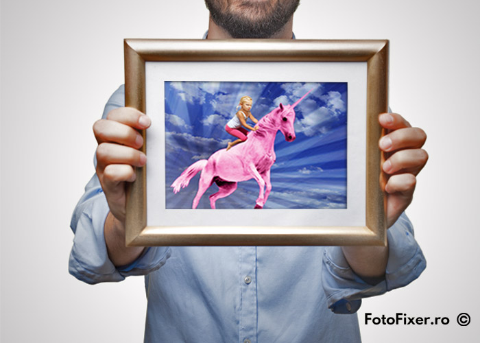 fotofixer tablou gata - Cadouri personalizate – poze și trucaje de imprimat - FotoFixer